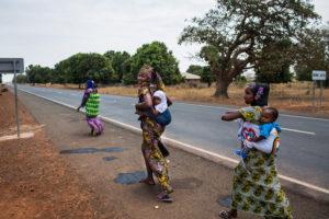 Völkermord oder nicht: Gambia gegen Birma (Myanmar) vor